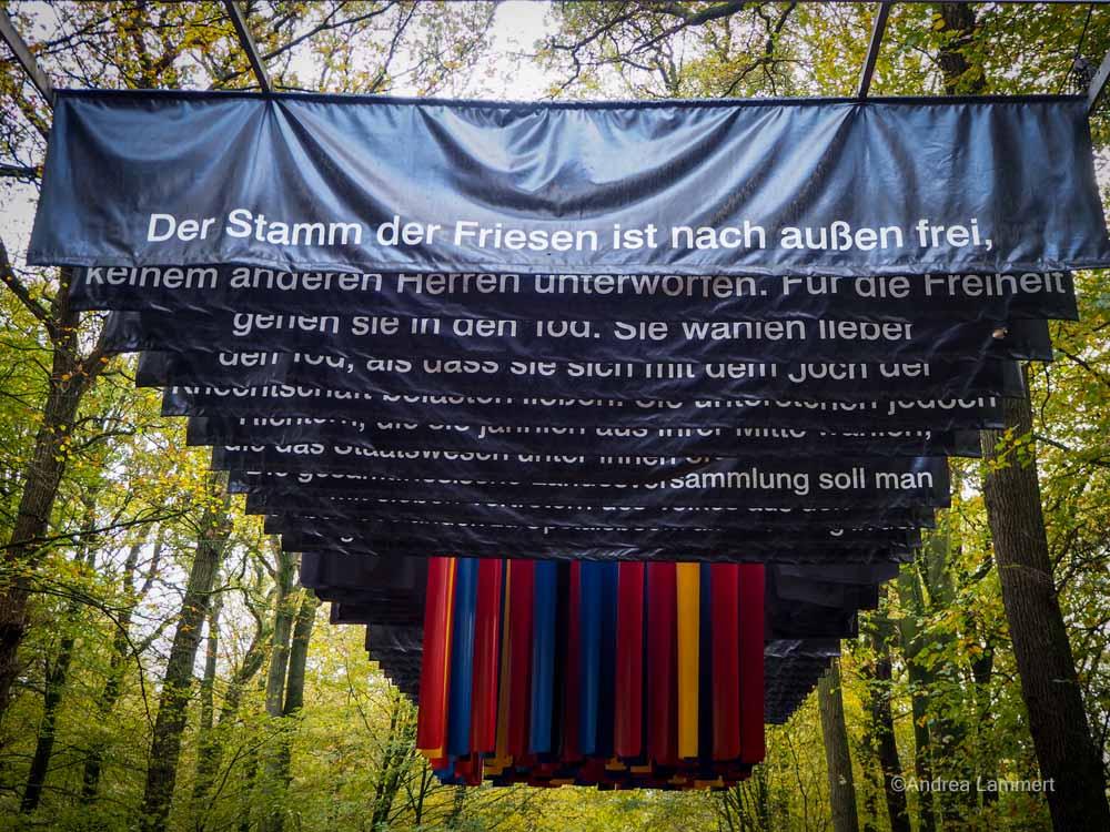 Bilder von Kloster Ihlow: Wanderwege in Ostfriesland