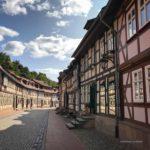 Schockverliebt in Stolberg (Harz)