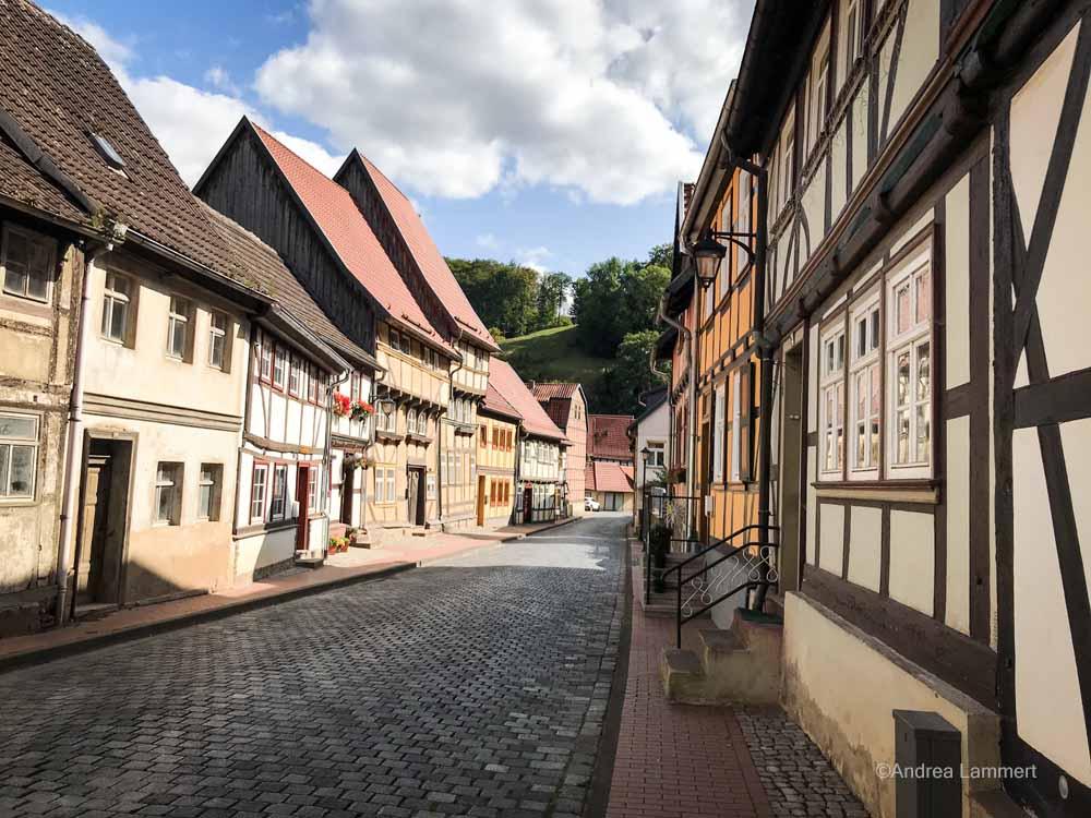 Fachwerkstadt Stolberg Harz, Geheimtipps