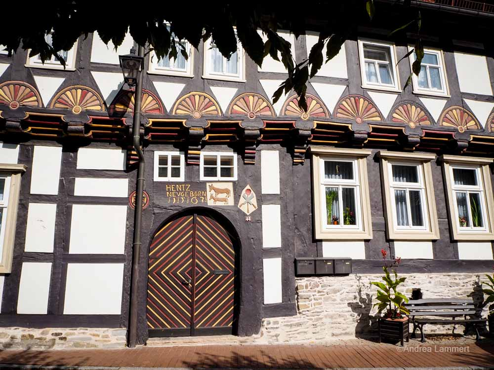 Stolberg Harz, Tipps