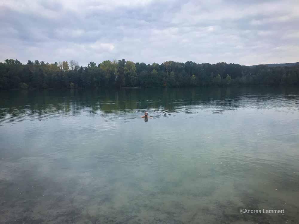 Winterschwimmen, Tipps zum Winterbaden