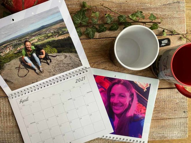 Weihnachtsgeschenke und Fotbücher drucken lassen