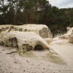 Die Sandsteinhöhlen von Blankenburg