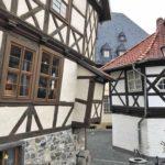 Die schönsten Städte im Harz