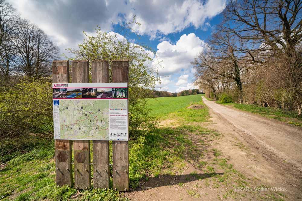 NRW Wandern, Hohe-Mark-Steig