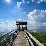 Mardorf: Blaues Meer & schrumpfendes Moor