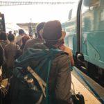 Bus & Bahn: Von Hannover zum Mittelmeer