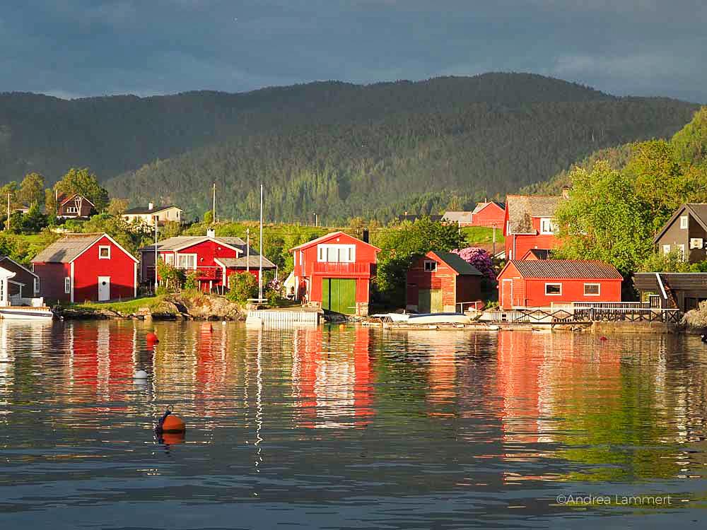 Sehenswürdigkeiten, Tysnes, Norwegen, wandern, angeln, Ferienhaus, Tipps