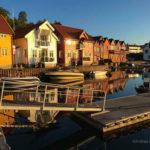 Norwegen: Zauberhaftes Tysnes