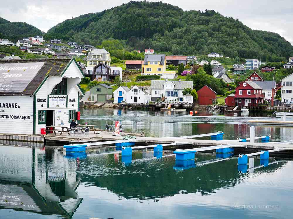 Våge, Tysnes, Norwegen, wandern, angeln, Ferienhaus, Tipps