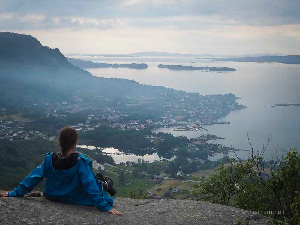 Tysnes, Norwegen, wandern, angeln, Ferienhaus, Tipps