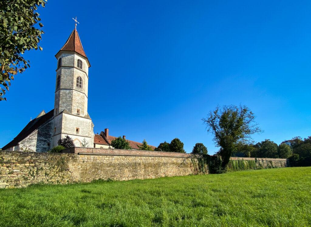 Stadtmauer Radkersburg