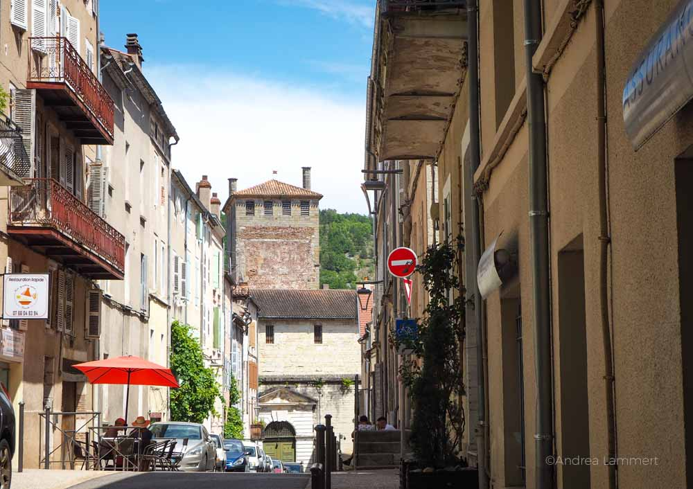 Cahors Sehenswürdigkeiten, Cahors